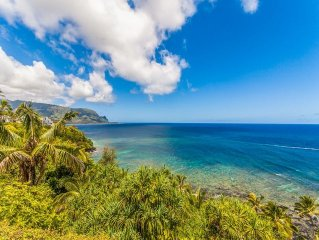 REMODELED! Stunning Ocean Views #*******
