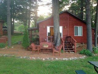 Three-bedroom condo on Lake Nokomis