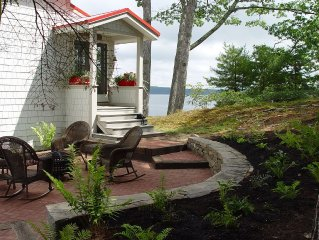 Sandy Point Cottage  - Peace, Quiet And Modern Ammenities