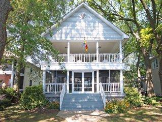 Gorgeous Annapolis Area Waterfront Home!
