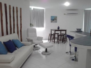 Affordable & New Beach Unit With Many Amenities