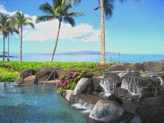 The Maui Escape - Spectacular 2.5 Bdr Penthouse- Owner Direct!