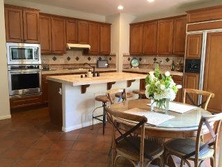 SPANISH STYLE 3 Bed House in Ladera Ranch POOL/SKATE Access, 15 min to BEACH