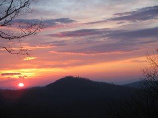 Asheville Mountain Vacation Rental