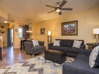 Perfect Location! Chicago Cubs, ASU, Scottsdale, Westworld, Casinos, Golf & More