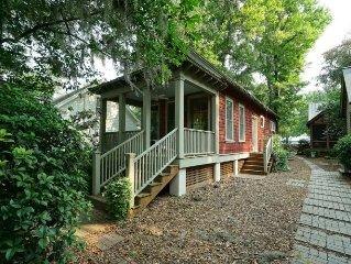 Old Towne Cottage premier location
