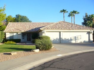 SPRING TRAINING  Within minutes West PHX 3BR/2 BA Home in Avondale.  GOLF,NASCAR