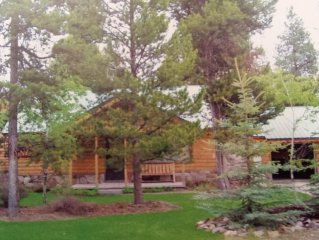 Gorgeous 3 Bedroom Home just outside of West Yellowstone