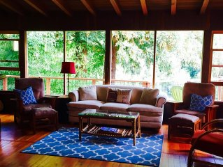 Beautiful Riverfront Home With Private Dock And Stunning Views In Sonoma County!