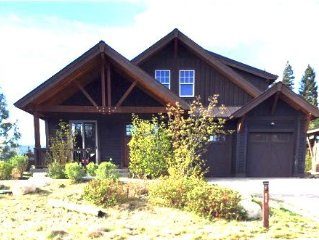Relax in Luxury 3 BR Home in Suncadia - Sleeps 8