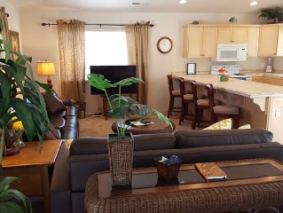 Upscale All the Way!  Free Green Valley Resort!   Look...