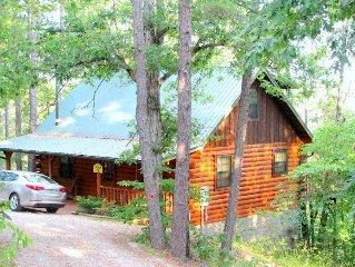 Cabin Fever Resort - Cabin #8