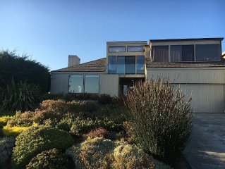 Spectacular Ocean View, Golf Course, Jacuzzi Spa, Sleeps 10 Pool Table