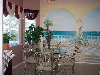Cozy Las Vegas Desert Retreat - Hd TV -$160/nt - Jaccuzzi/Spa - Pet OK