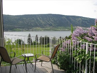 Wood Lake view,  Walnut Grove, Vineyard Setting