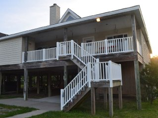 Brand New VRBO Listing - Canal Access, Pool and Boat Ramp