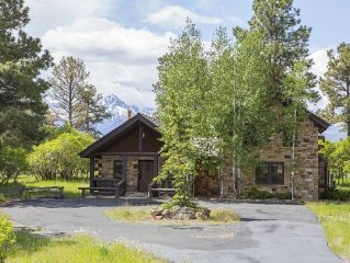 Stunning Ranch Home Near Telluride Ski Resort and Beautiful Scenic Drives