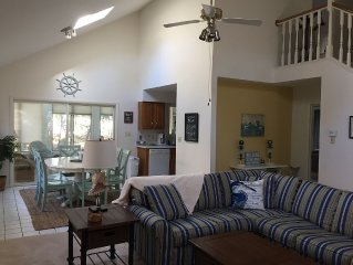 Golf Course Home With Impressive Views Of The 7Th Green!