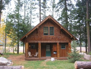 Upper Methow Valley Vacation Home