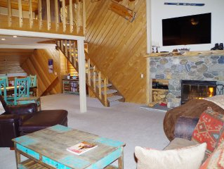 Gorgeous 3 Bedroom Sun Valley, Elkhorn Condo