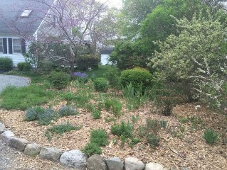 Privacy and Serenity. Fenced in lamdscaped property on a 3 home dead end street