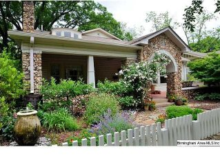 Forest Park/South Avondale - historic, convenient and charming!