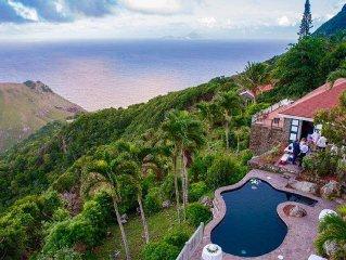 Saba's FInest Luxury Rental