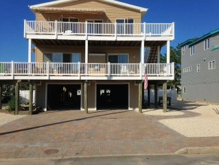 4 Br/3.5 Ba, Remodeled, Steps From Beach, Outdoor Oasis W/ Pool, Gym