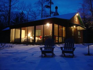 Cottage on Craig Creek -  Waterfront Retreat