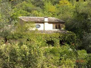 Adobe Vacation Retreat In The Hills Of Oaxaca