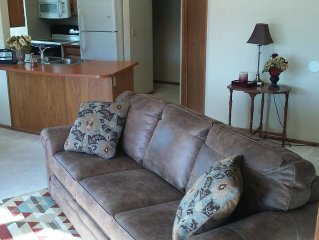 Pikes Peak Breathtaking Views. Sleeps 4-8. Free WiFi