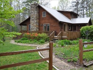 Cedar Mtn, Dupont, 4+ Acres, Wifi, Fenced Yard, Stream