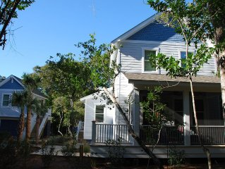 Close to market and beach! Great for kids. Your summer vacation awaits!