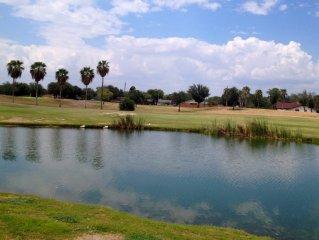 Golf Lovers Retreat