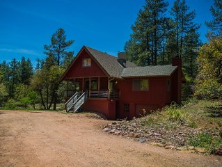 Your Mountain Home Away from Home awaits