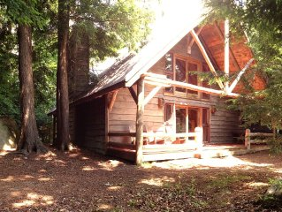 A Rustic Camp Surrounded By Wilderness -- Boat Access Only
