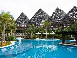 VIDANTA Grand Mayan 5+ Star Golf & Spa Resort - Now booking Christmas 2017