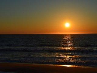 3 BR Oceanfront Ocean Dunes Resort, WiFI, Linens, Indoor&Outdoor Pool