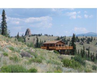 Your Colorado Mountain Escape!