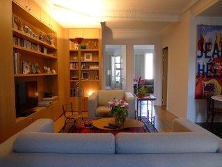 Beautiful Apartment, Wonderful Marais Location