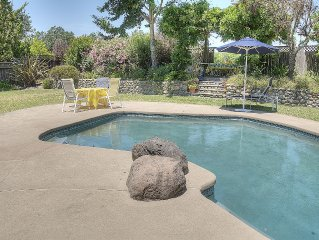 Enjoy your Vacation in a Peaceful Vineyard Setting, Sonoma Wine Country