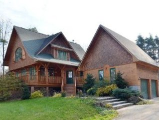 2 Bd Aprtmnt in Chalet Retreat, Near Blue Mtn, Downtown Coll., & Wasaga Beach