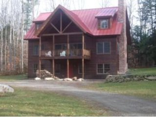 Looking for a great ski house for SUPER BOWL WEEKEND?