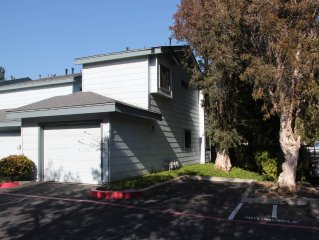 2 Bed 2 Bath Condo In Slo
