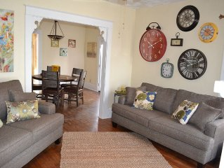 ***Charming Downtown Home****...Outstanding location!!