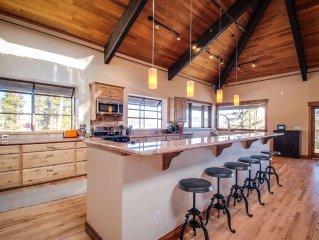 Windows Of The Rockies - Spectacular Views & Luxury Living