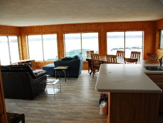 Experience Marina Living Firsthand!