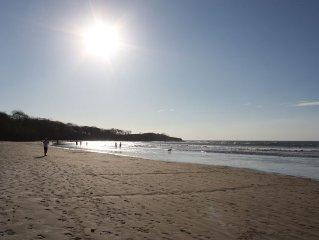Beachside Tropical  Elegant 3 Bedroom Villa - VIEW VIDEO