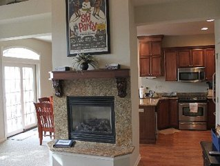 """Beautiful Family 5BD Mountain House W/Everything -30"""" FRESH SNOW - MARCH SPECIAL"""