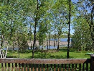 Beech Street Retreat (Lakefront)